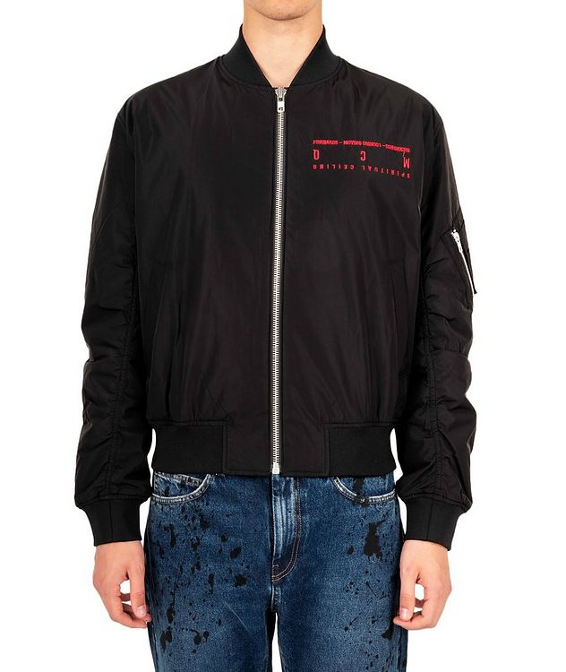 Bomber Jacket picture 1