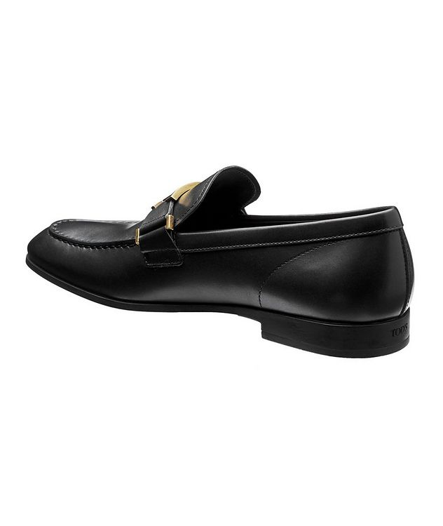 T-Buckle Loafers picture 2