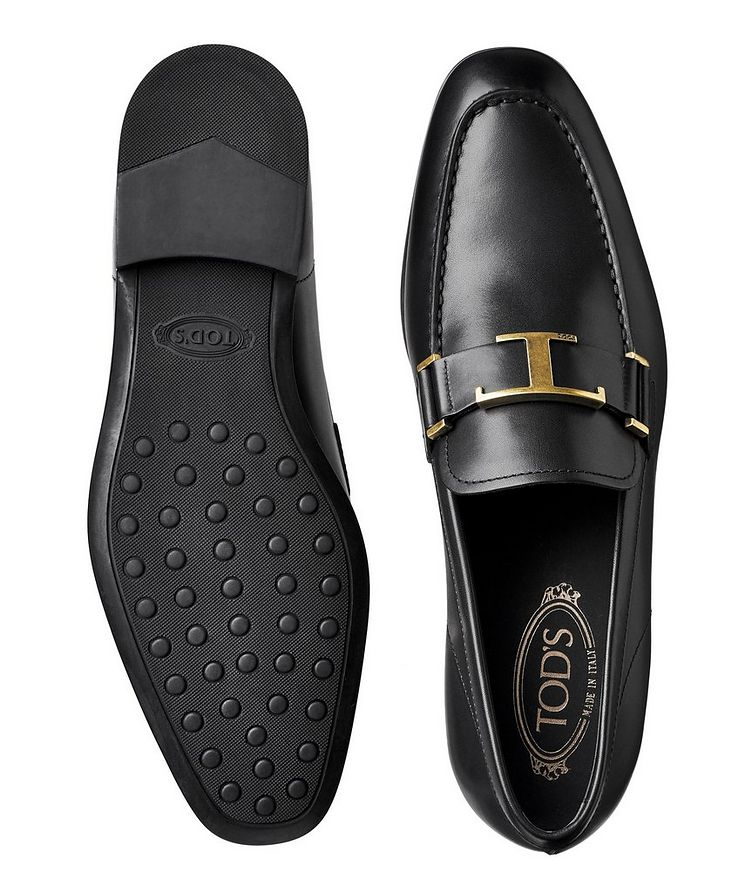 T-Buckle Loafers image 2