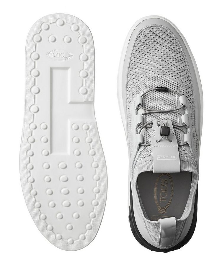No_Code_02 Sock Sneakers image 2