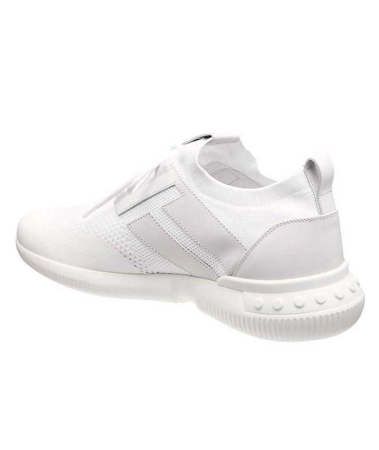 No_Code_02 Sock Sneakers image 1
