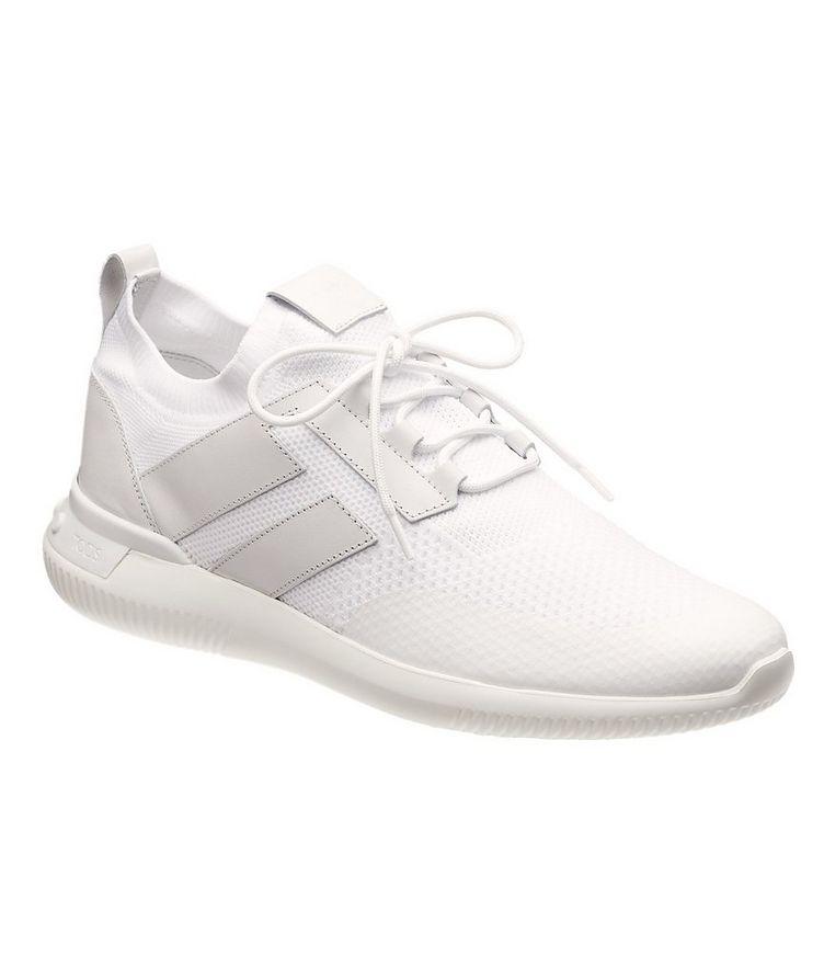 No_Code_02 Sock Sneakers image 0