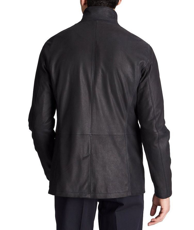 Eric Suede Jacket image 1