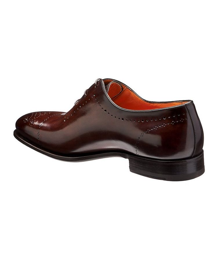 Whole-Cut Oxford Brogues image 1
