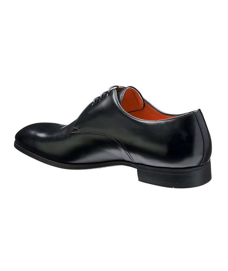 Leather Derbies image 1