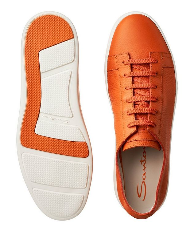 Deerskin Sneakers picture 3