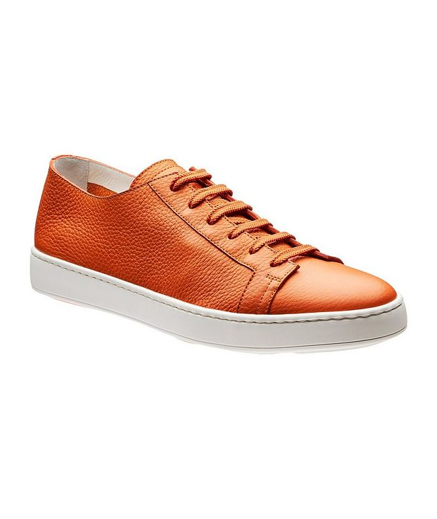 Deerskin Sneakers picture 1