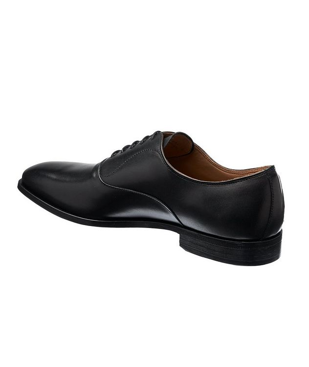 Leather Oxfords picture 2