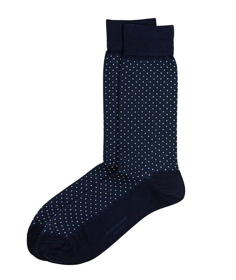 Checked Socks image 0
