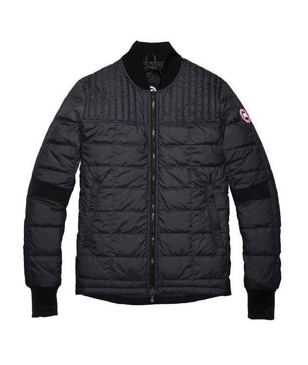 Dunham Bomber Jacket picture 1
