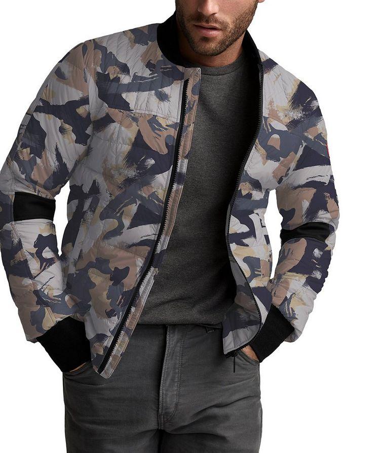 Dunham Bomber Jacket image 1