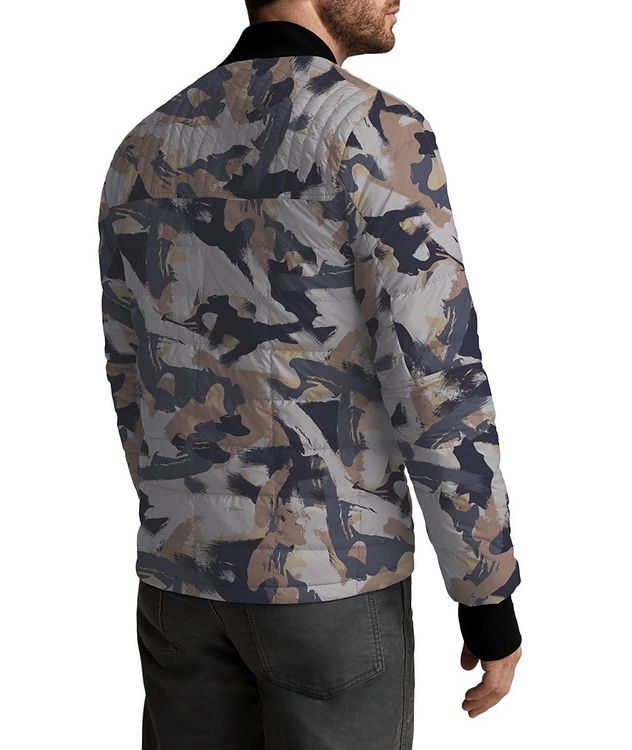 Dunham Bomber Jacket picture 3