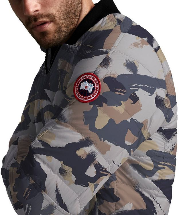 Dunham Bomber Jacket picture 4