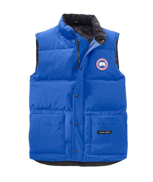 PBI Freestyle Crew Vest picture 1