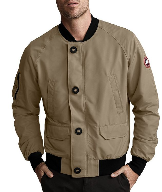 Faber Bomber Jacket picture 2
