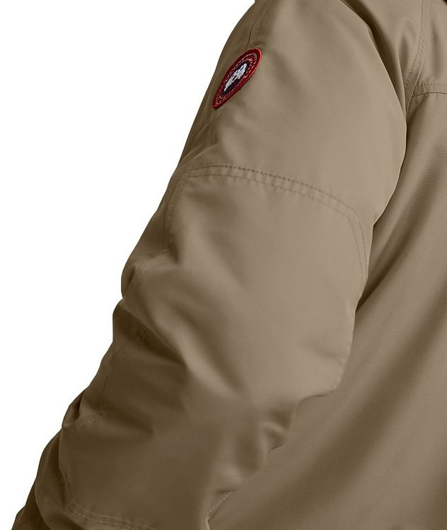 Faber Bomber Jacket picture 3