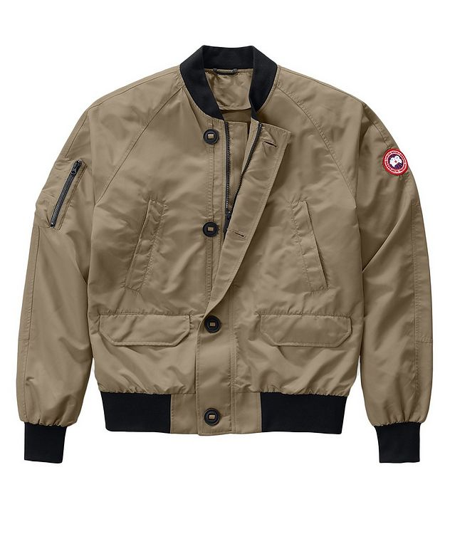 Faber Bomber Jacket picture 1