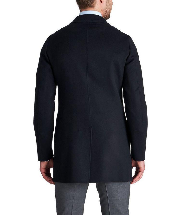Rain System Cashmere Overcoat image 1
