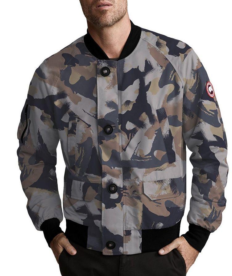Faber Bomber Jacket image 1