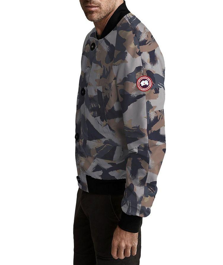 Faber Bomber Jacket image 2