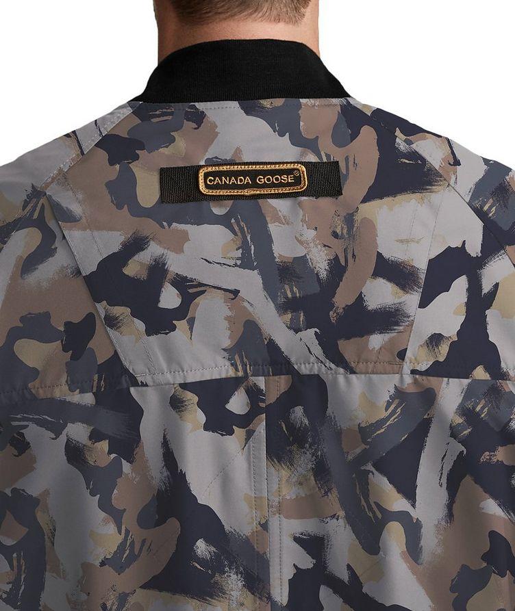 Faber Bomber Jacket image 3