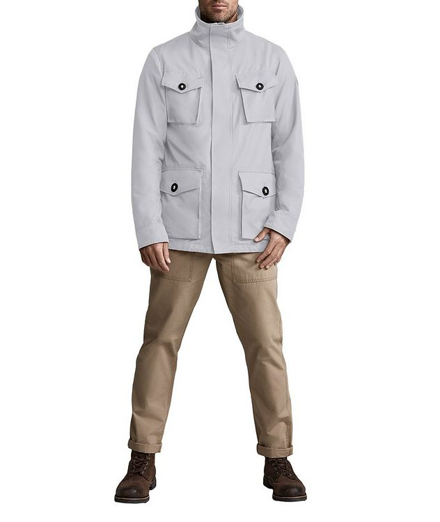 Stanhope Jacket picture 2