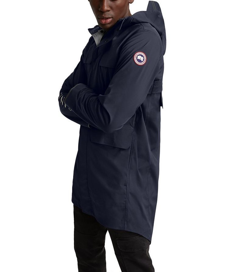 Waterproof Seawolf Jacket image 1