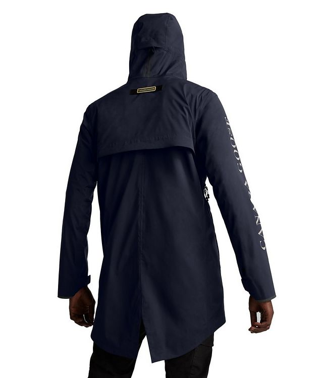 Waterproof Seawolf Jacket picture 3