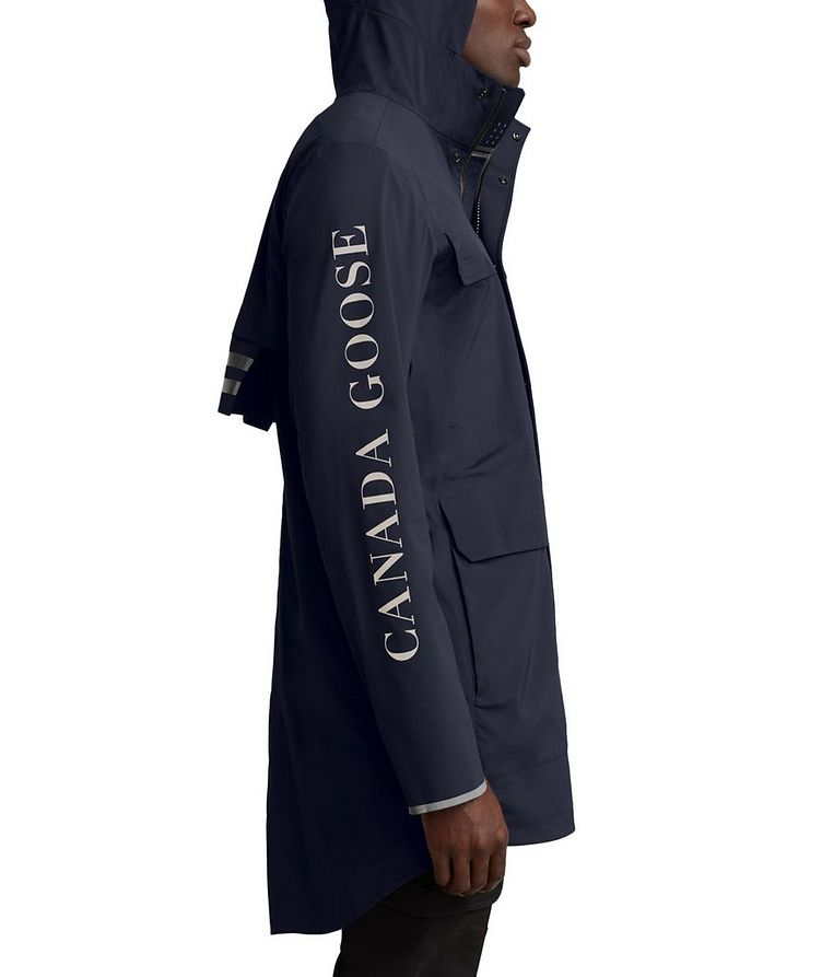 Waterproof Seawolf Jacket image 3