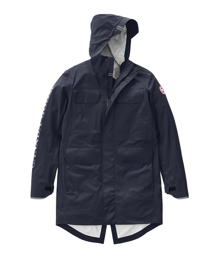 Waterproof Seawolf Jacket image 0