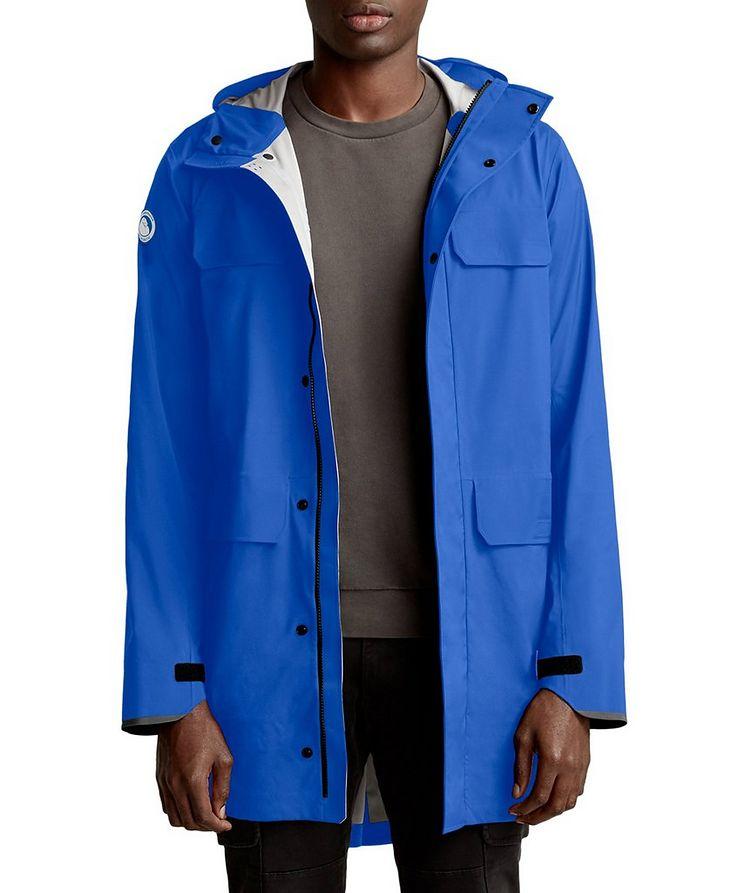 PBI Waterproof Seawolf Jacket image 1
