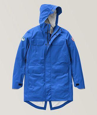Canada Goose PBI Waterproof Seawolf Jacket