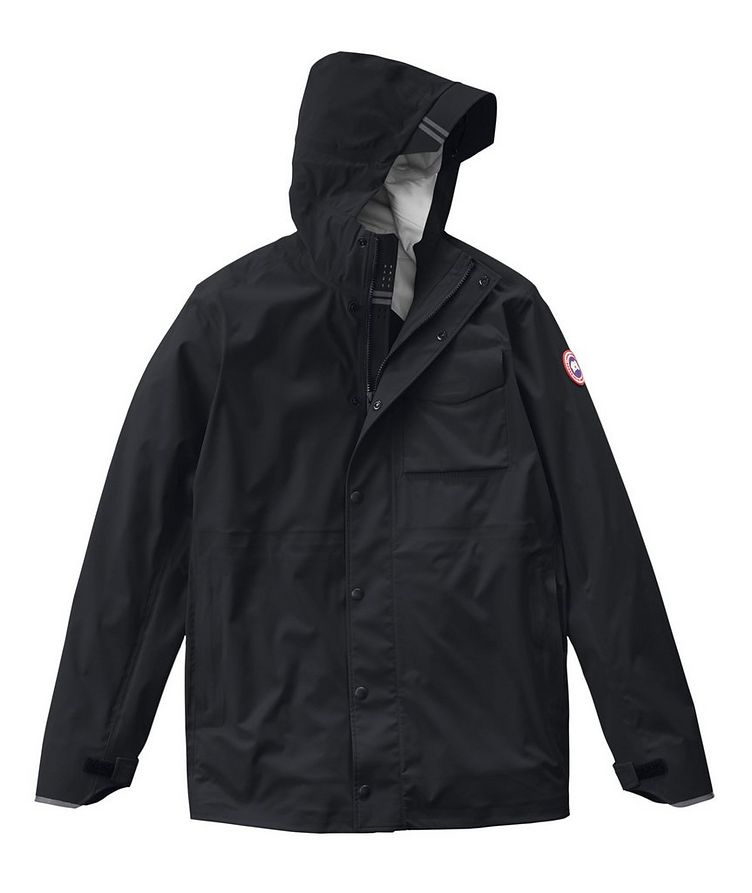 Water-Repellent Nanaimo Jacket image 0