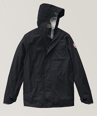 Canada Goose Water-Repellent Nanaimo Jacket