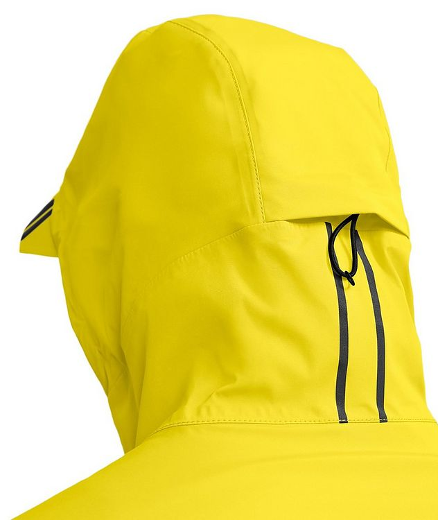Water-Repellent Nanaimo Jacket picture 4
