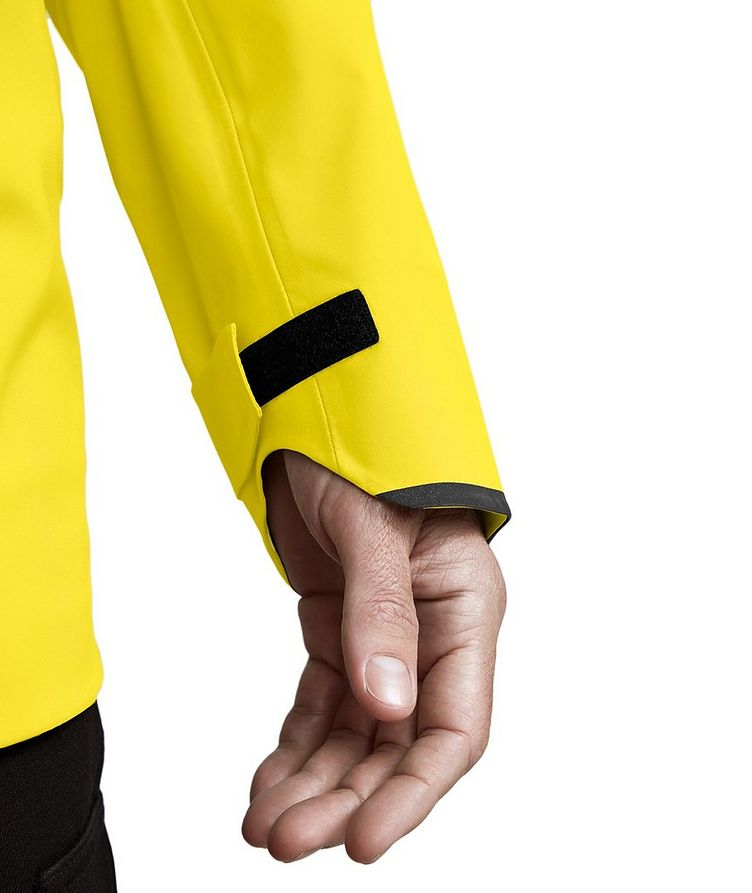 Water-Repellent Nanaimo Jacket image 4