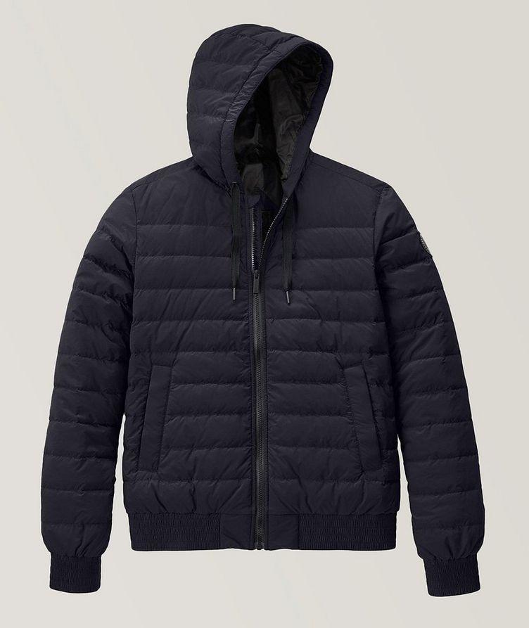 Manteau de duvet Sydney à capuchon, collection Black Label image 0