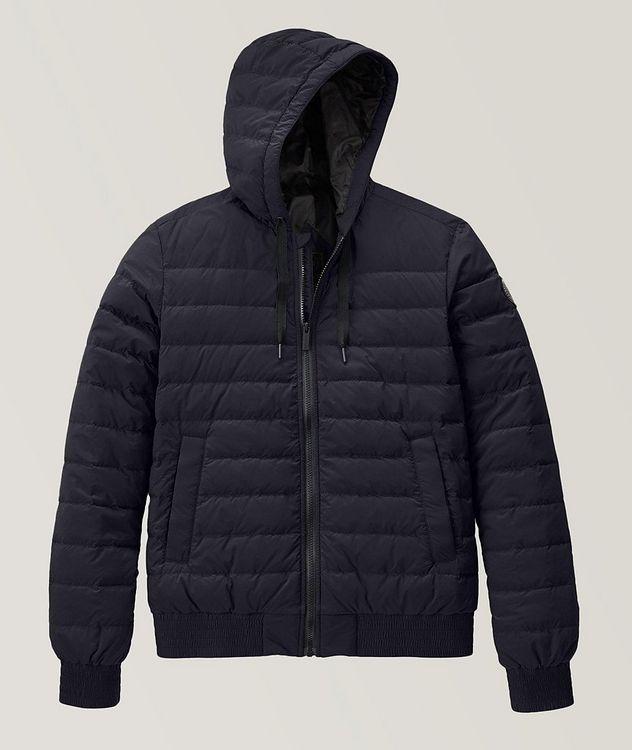 Manteau de duvet Sydney à capuchon, collection Black Label picture 1