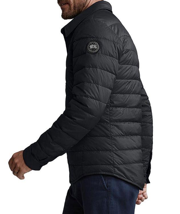 Jackson Shirt Jacket Black Label picture 4