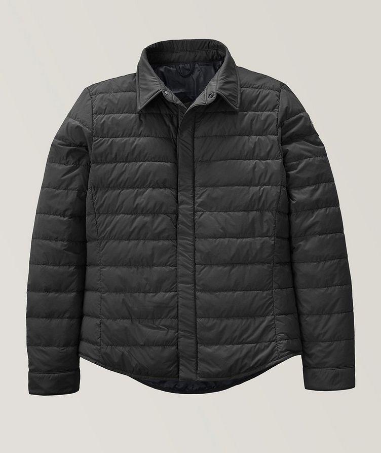 Jackson Shirt Jacket Black Label image 0