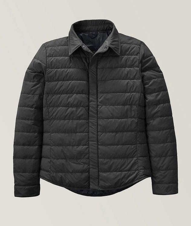Jackson Shirt Jacket Black Label picture 1