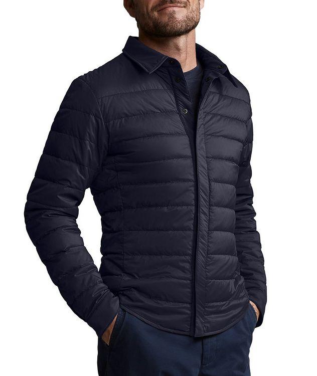 Jackson Shirt Jacket Black Label picture 2