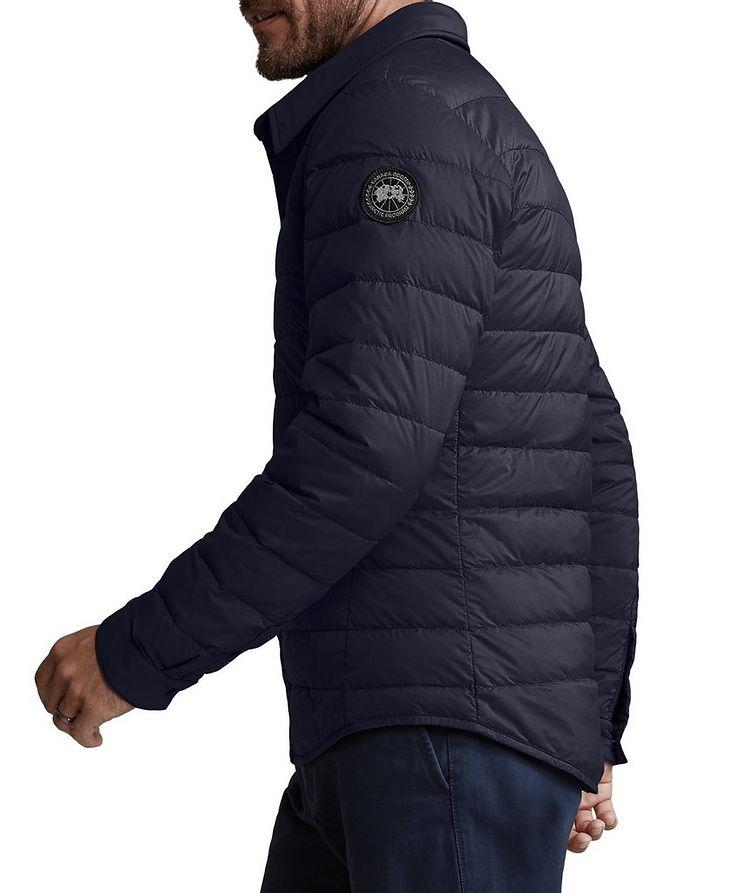 Jackson Shirt Jacket Black Label image 3