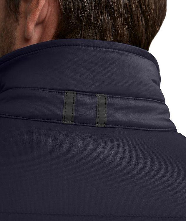 Jackson Shirt Jacket Black Label picture 5