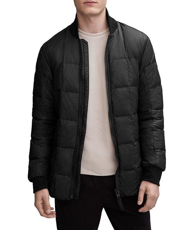 Harbord Jacket Black Label picture 2