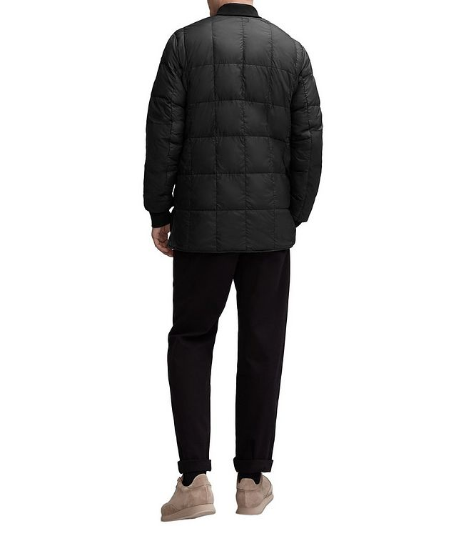 Harbord Jacket Black Label picture 4