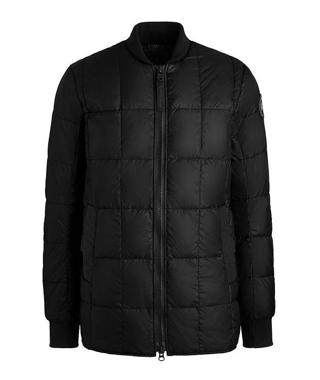 Harbord Jacket Black Label picture 1
