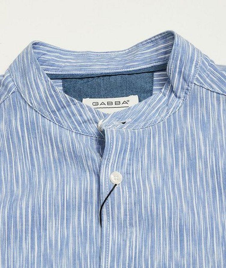Rogan Printed Cotton Shirt image 1