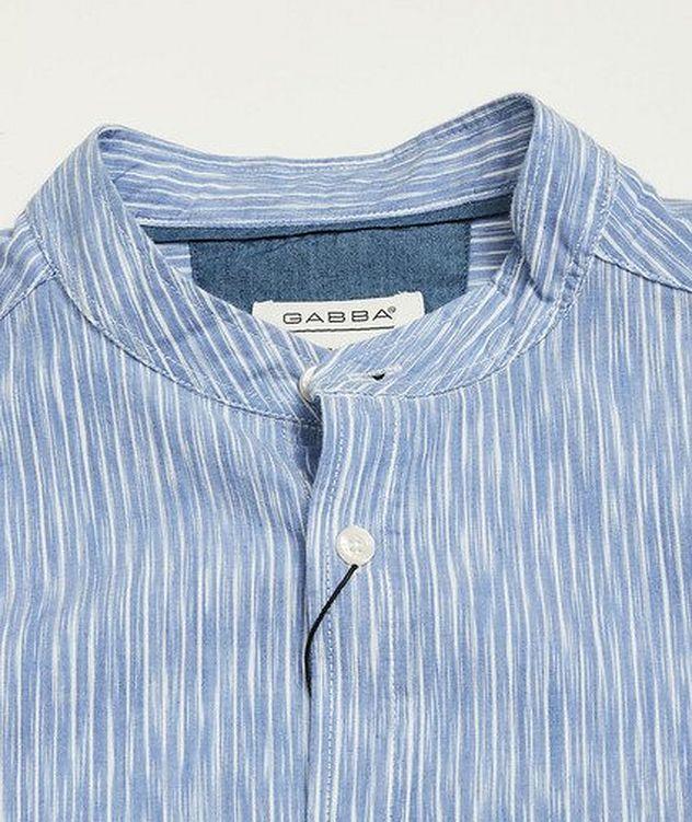 Rogan Printed Cotton Shirt picture 2