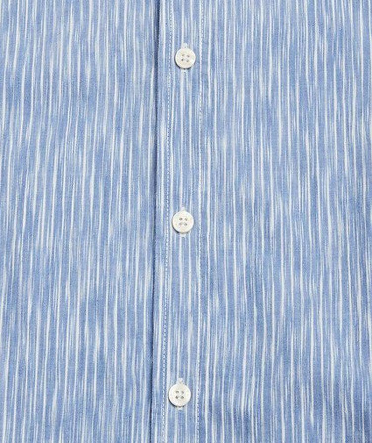 Rogan Printed Cotton Shirt image 2